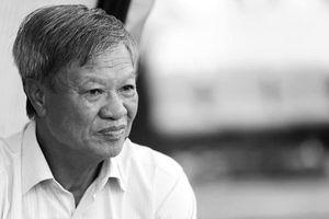 HLV Lê Thụy Hải qua đời, bóng đá Việt tiếc thương