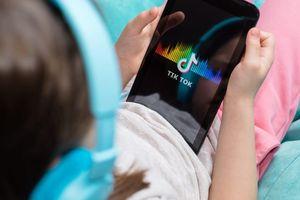 TikTok cam kết bảo vệ trẻ em trên môi trường trực tuyến