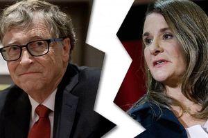 Tỷ phú Bill Gates đã chuyển cho bà Melinda 2,4 tỷ USD cổ phần tại nhiều công ty