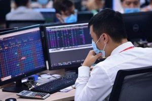VN-Index tiếp tục giảm, TCB vượt BID để lọt vào top 6 vốn hóa sàn HoSE