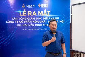 Sơn Hà Nội bổ nhiệm Tổng giám đốc mới