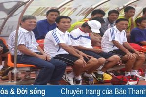 Cựu HLV CLB Thanh Hóa Lê Thụy Hải qua đời vì bạo bệnh