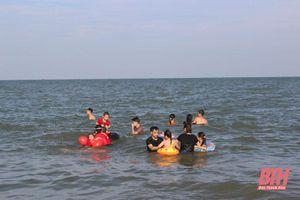Phòng tránh đuối nước cho trẻ
