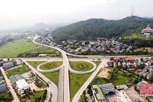 Sức bật vùng đất Thiệu Khánh trong tầm nhìn quy hoạch