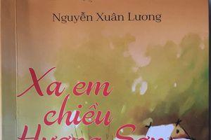 Xa em, chiều Hương Sơn