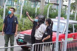 Vụ lừa đảo qua điện thoại lớn nhất ở Hong Kong