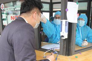 Bắc Giang: Bệnh viện hạn chế thu dung bệnh nhân nội trú, sẵn sàng điều trị bệnh nhân SARS-CoV-2