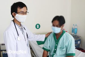 Cứu sống bệnh nhân bị đột quỵ bằng thuốc tiêu sợi huyết