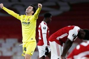 Europa League: Man.United và Villarreal quyết đấu chung kết