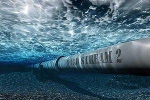 Cách nhìn của Đức và Mỹ về dự án Nord Stream 2