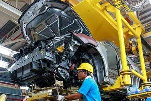 Khu vực ASEAN: Sản xuất có dấu hiệu khởi sắc