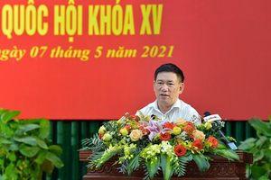 Bộ trưởng Hồ Đức Phớc: Tháo gỡ những nút thắt, rào cản của sự phát triển
