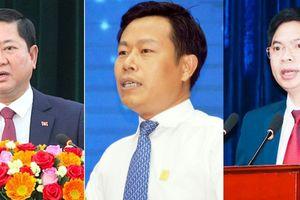 3 Chủ tịch UBND tỉnh ứng cử đại biểu Quốc hội khóa XV