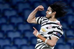 MU vào chung kết Europa League sau trận thua AS Roma