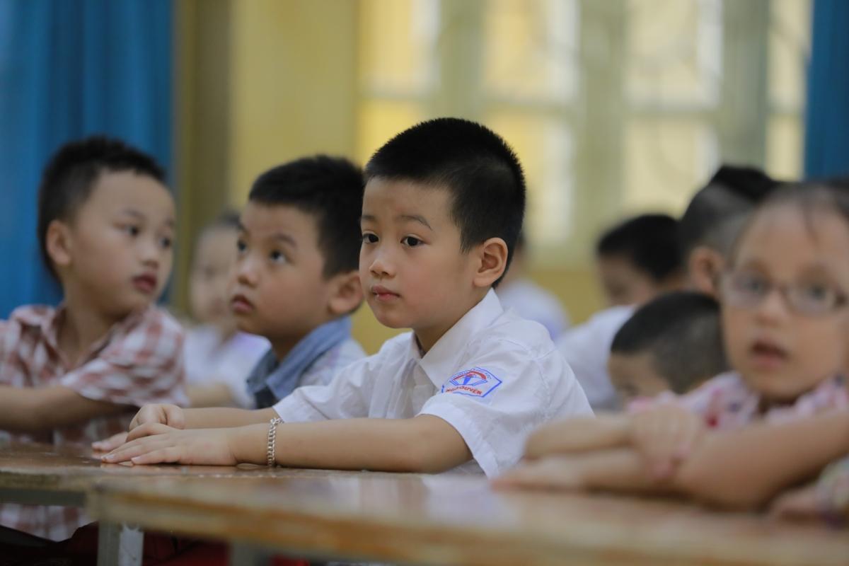 Hàng loạt địa phương đẩy nhanh việc kiểm tra học kỳ, cho học sinh nghỉ hè sớm