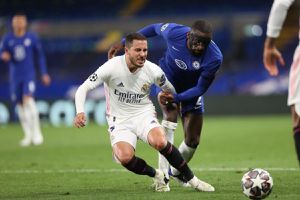 Chelsea đàm phán giữ chân trò cưng của HLV Tuchel
