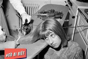 Có ai biết: Thời xưa chưa có mỹ phẩm, phụ nữ phải xài chất phóng xạ để làm đẹp