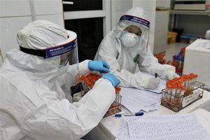 Hà Nội ghi nhận thêm 3 người nhiễm SARS-CoV-2