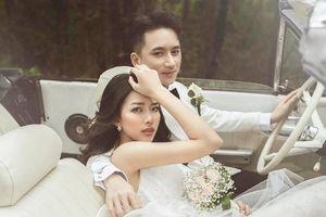 Hàng loạt sao Việt hoãn cưới vì dịch COVID-19