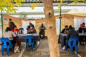 COVID-19: Châu Phi sẽ trở thành Ấn Độ thứ hai?