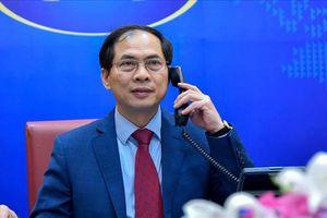 Tăng cường mối quan hệ hợp tác toàn diện và tin cậy giữa Việt Nam và Cuba