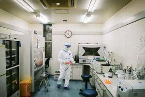 Hai bệnh nhân mắc Covid-19 trên địa bàn Hà Nội nhiễm chủng vi rút biến thể của Ấn Độ và Anh