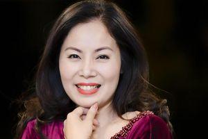 Nghệ sĩ ưu tú Thanh Hiền là tân Giám đốc Nhà hát Múa rối Thăng Long