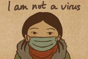 Tôi không phải là virus