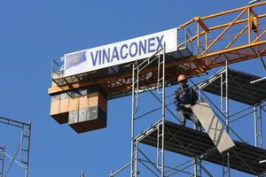 Vinaconex (VCG) dự kiến thoái toàn bộ vốn tại CTCP Xây dựng Đà Nẵng