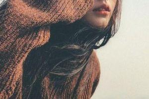 Khi cảm xúc lần lượt rời đi cũng là lúc ta cảm thấy mình cô độc nhất, vô cảm nhất