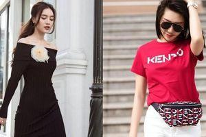 Gu thời trang mỹ nhân 'Running Man 2': Ninh Dương Lan Ngọc có áp đảo được Thúy Ngân?