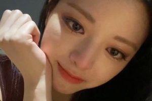 Sau Mina (TWICE), thêm một idol nhà JYP được netizen tặng biệt danh 'mỹ nhân rơi lệ'