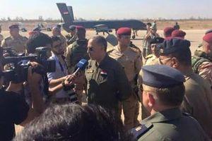 Tất cả 'quái điểu' CH-4 Trung Quốc bán cho Iraq đều đã nằm đất?