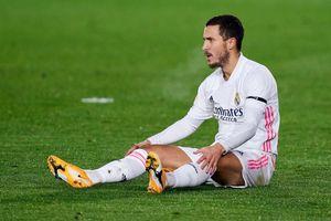 Real Madrid 'bán tống bán tháo' Hazard với giá rẻ bất ngờ