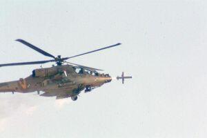 Israel sử dụng vũ khí và chiến thuật đặc biệt để đánh bại phòng không Syria