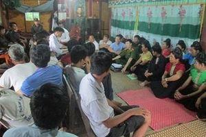 Hiệu quả công tác hòa giải cơ sở ở Sơn La