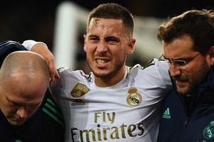 Real Madrid ra giá bán Hazard