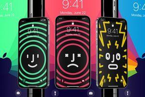 Hình nền thông minh giúp bạn tiết kiệm pin cho iPhone