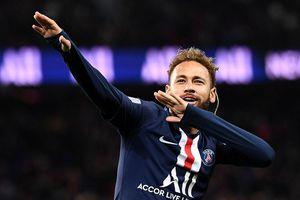 Neymar ký hợp đồng dài hạn với PSG