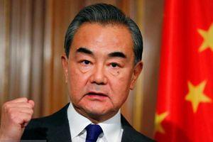 Ngoại trưởng Mỹ, Trung gặp lại ở phiên họp LHQ, tiếp tục đấu khẩu
