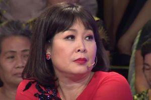 Hồng Vân, Tiến Luật kể về ngày cuối của nghệ sĩ Lê Vũ Cầu