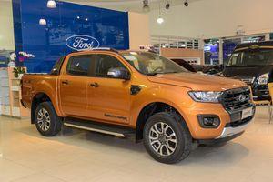 Vì sao Ford Ranger vẫn là 'ông trùm' trên thị trường xe bán tải?