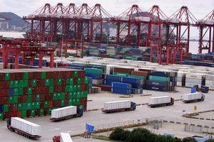 Nhập khẩu của Trung Quốc tăng kỷ lục