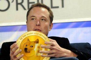 Dogecoin tăng giá kỷ lục