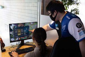 'Phòng gym' cho game thủ eSports tại Nhật Bản