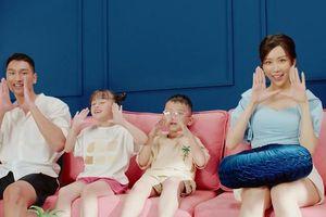 Min truyền thông điệp phụ nữ đa nhiệm qua MV mới