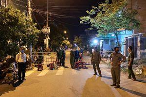 Đà Nẵng: Có ca nghi mắc Covid-19, quận Liên Chiểu họp khẩn, kiểm tra phòng chống dịch xuyên đêm
