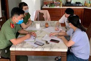 Đà Nẵng điều tra đường dây nhập cảnh 'núp bóng' chuyên gia