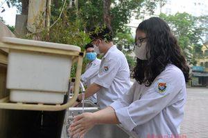 Trường học ở Hà Nội dừng tổ chức các hoạt động tham quan, ngoại khóa
