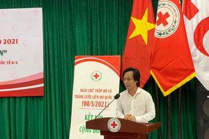 Phát động Cuộc thi Phóng sự truyền hình toàn quốc đề tài nhân đạo